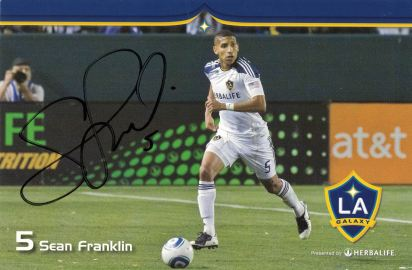 Sean Franklin