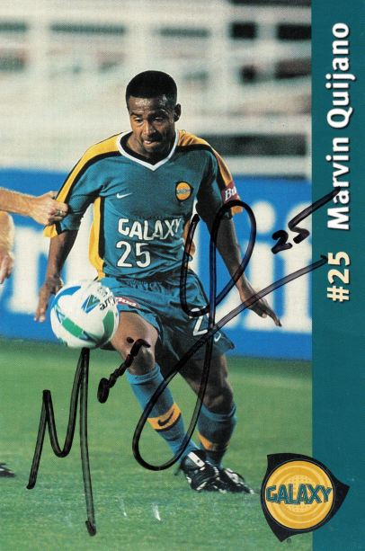 Marvin Quijano